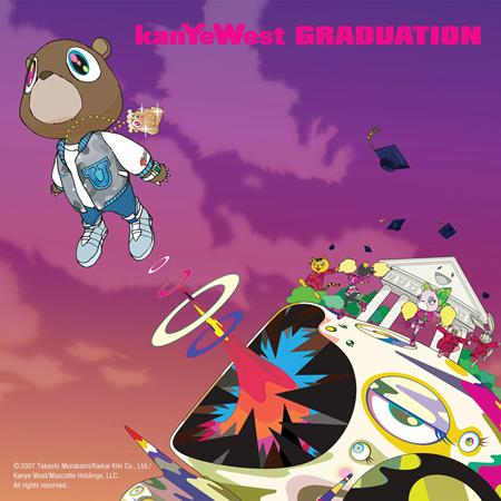 Kanye West - MRS Music - Graduation - Zortam Music