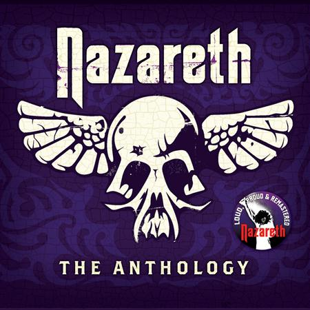 Nazareth - The Anthology [Salvo] Disc 2 - Zortam Music