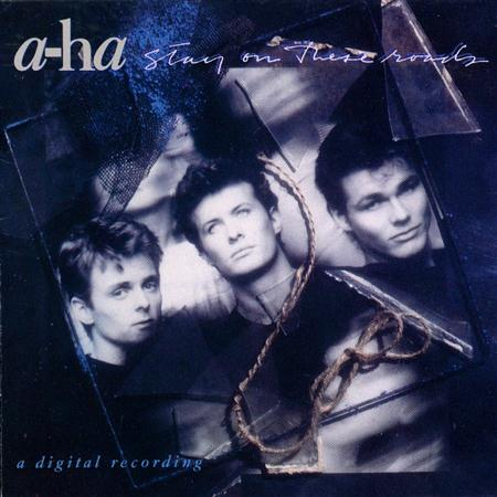 A-Ha - Stay on These Roads [Single] - Zortam Music