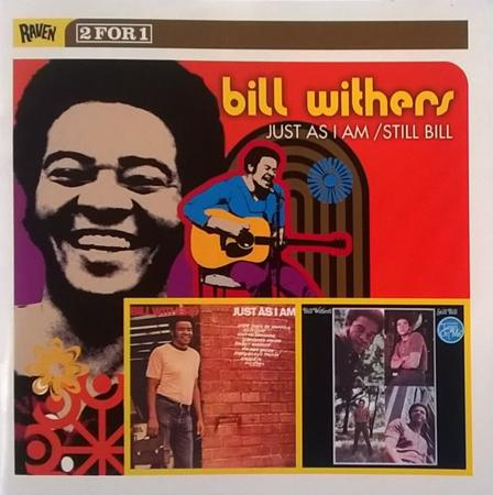 Bill Withers - Just As I Amstill Bill - Zortam Music