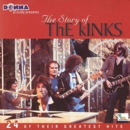 Kinks - Kinks [26 Tracks] - Zortam Music