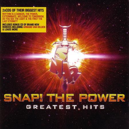 Snap - Snap! Greatest Hits - Zortam Music