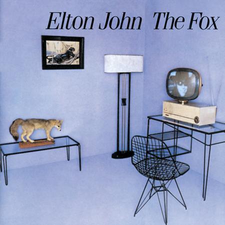 Elton John - Fox - Zortam Music