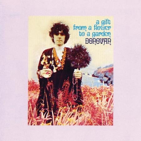 Donovan - A Gift From a Flower to a Garden (disc 2: For Little Ones) - Lyrics2You