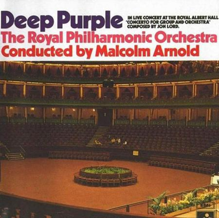 Deep Purple - Concerto For Group And Orches - Zortam Music