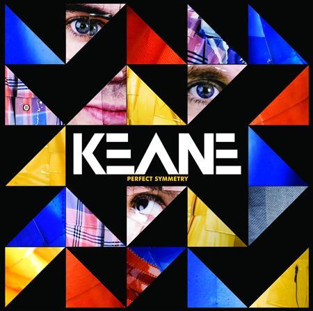 Keane - Perfect Symmetry [Japanese Edi - Zortam Music