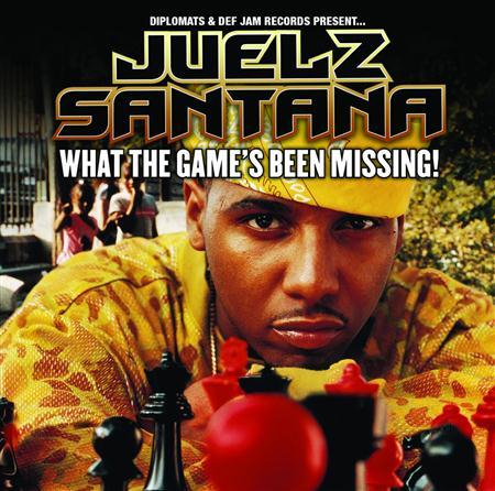 Juelz Santana - The Poison - Zortam Music