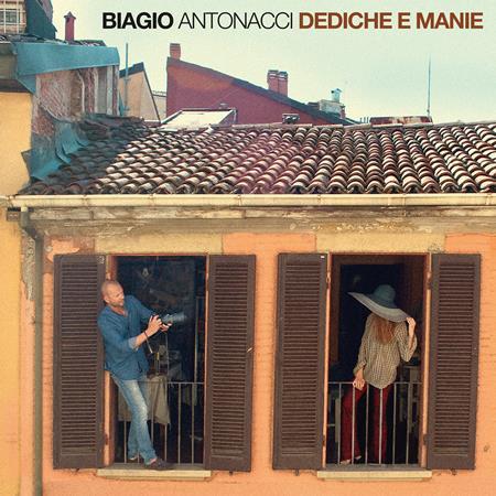 Biagio Antonacci - Dediche e Manie - Zortam Music