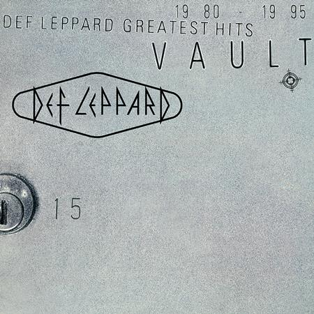 Def Leppard - Vault Def Leppard
