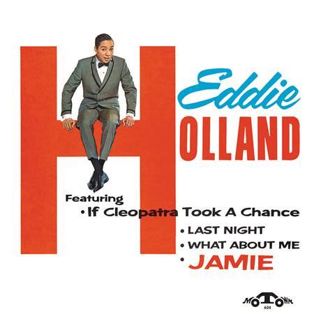 Eddie Holland - Eddie Holland - Zortam Music