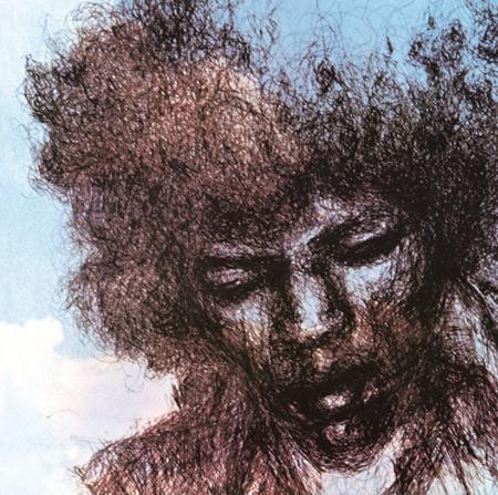 Jimi Hendrix - 1971-The Cry Of Love - Zortam Music