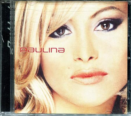Paulina Rubio - Flashback Greatest Hits - Zortam Music