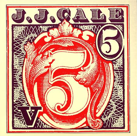 J.J. Cale - V (5) - Zortam Music