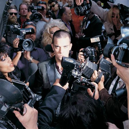 Robbie Williams - Best Of Abdel Halim Hafez - Zortam Music