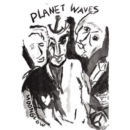 Bob Dylan - Planet Waves - Lyrics2You