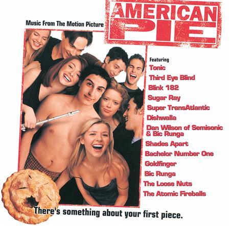 - Soundtrack - American Pie - Zortam Music