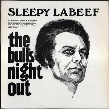 Janis Joplin - The Bull