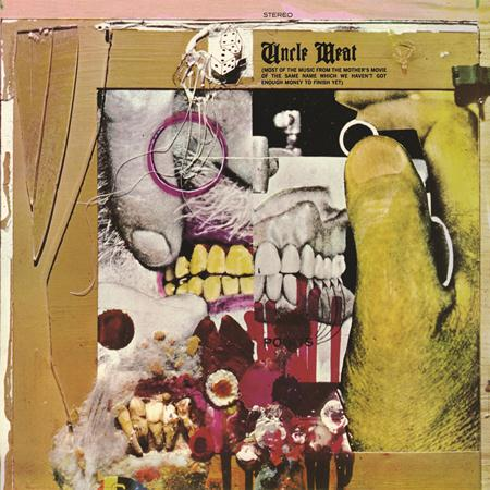 Frank Zappa - Uncle Meat - Disc 2 - Zortam Music