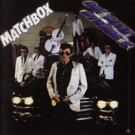 Matchbox - Midnite Dynamos Lyrics - Zortam Music