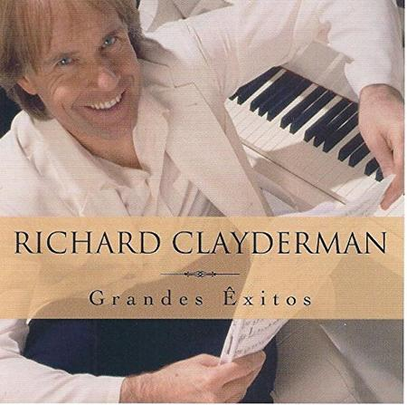 Richard Clayderman - Grandes Jxitos - Zortam Music