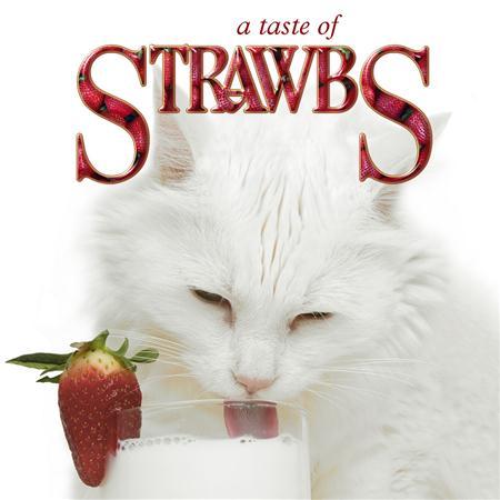 Strawbs - A Taste Of Strawbs - Zortam Music