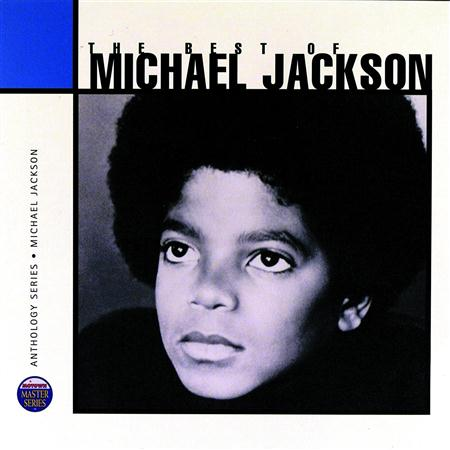 The Jacksons - Anthology Series The Best Of Michael Jackson [disc 2] - Zortam Music