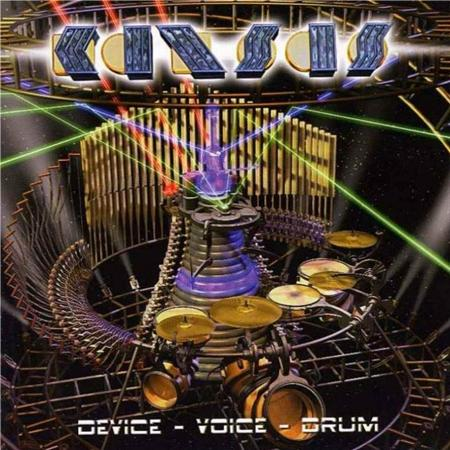 Kansas - Device - Voice - Drum [live] [disc 1] - Zortam Music