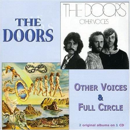 The Doors - Other Voices/ Full Circle - Zortam Music