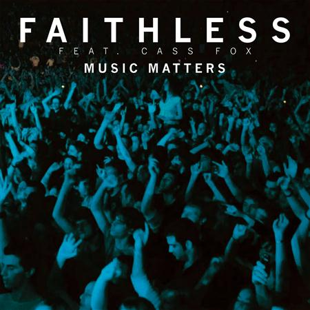 Faithless - Music Matters CDM - Zortam Music