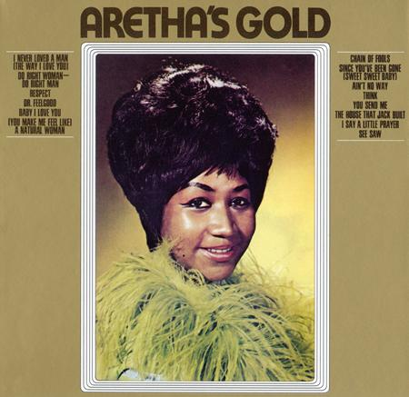 Aretha Franklin - Radio 10 Gold Top 4000 Dossier - Zortam Music