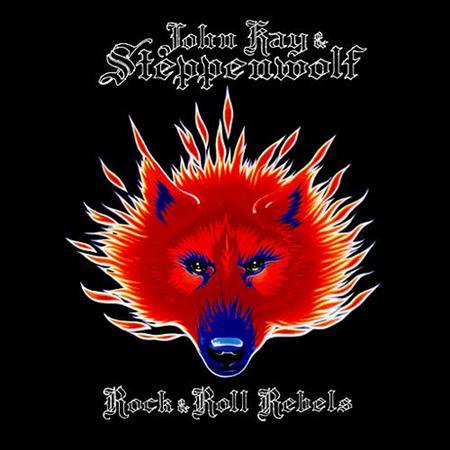 Steppenwolf - Rock & Roll Rebels - Zortam Music