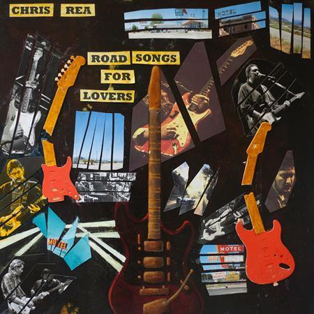 Chris Rea - Road Songs for Lovers - Zortam Music