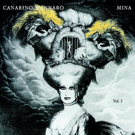 Mina - Canarino Mannaro Vol. 1 - Zortam Music