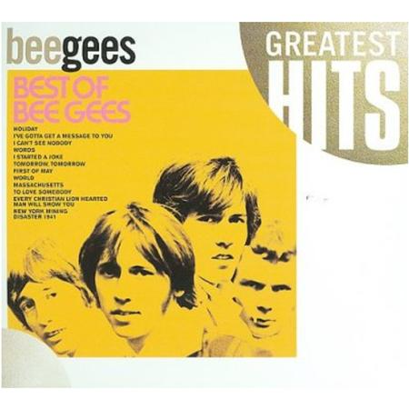 Bee Gees - Bee Gees (CD #01) - Zortam Music