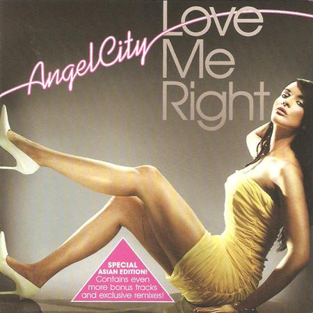 Angel City - Love Right - Zortam Music