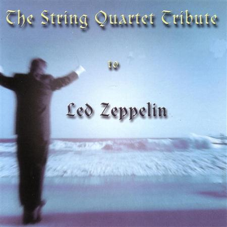 Various Artists - The String Quartet Tribute to Led Zeppelin, Vol. 2 - Zortam Music