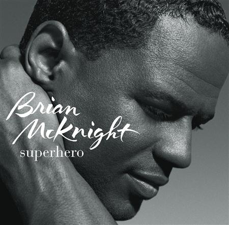 Brian Mcknight - Superhero [Bonus Tracks] - Zortam Music