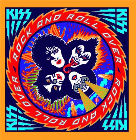 Kiss - Rock and Roll Over [Remastered Version] - Zortam Music