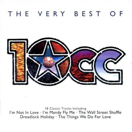 10cc - 10cc Greatest Hits - Zortam Music