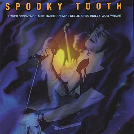 Spooky Tooth - Bbc Session (Live In Europe) - Zortam Music