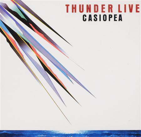 Casiopea - Thunder Live - Zortam Music