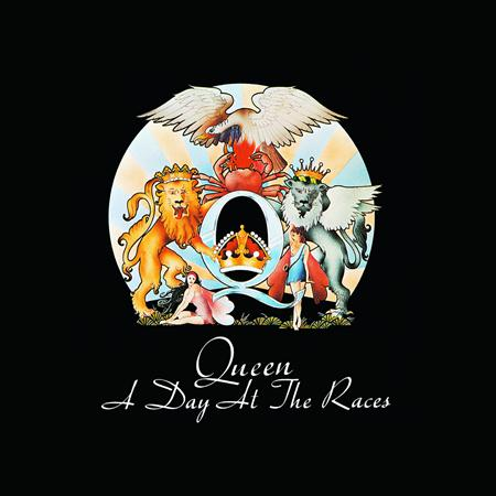 Queen - A Day At The Races (2011 Remaster) - Zortam Music