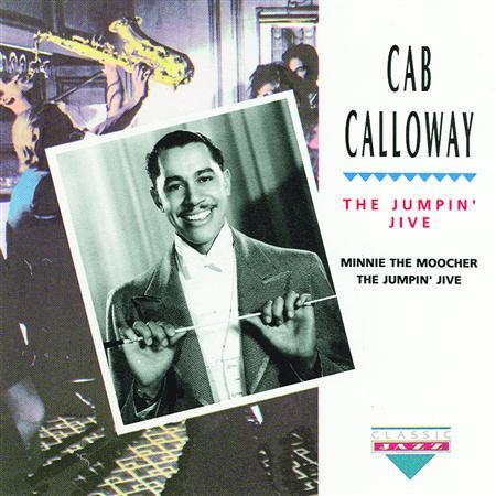CAB CALLOWAY - The Jumpin