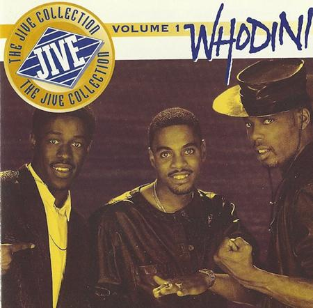Whodini - The Jive Collection / Volume 1 - Zortam Music