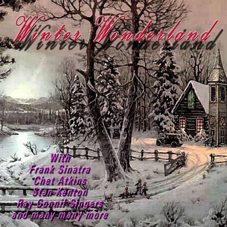 Elvis Presley - Winter Wonderland - Zortam Music