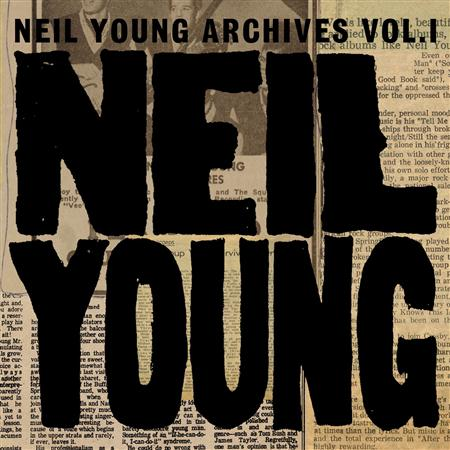 Neil Young - The Archives, Vol. 1 1963-1972 [disc 4] - Zortam Music