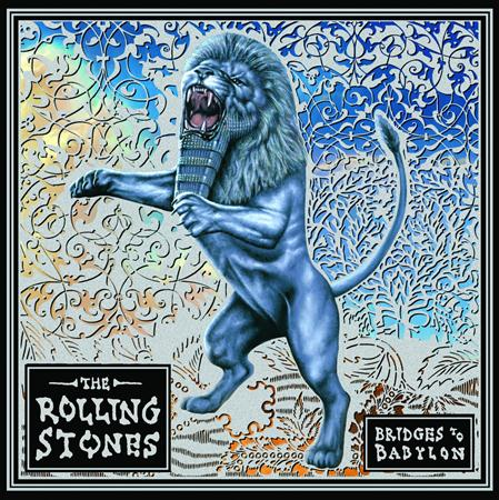 Rolling Stones - Bridges To Babylon [bonus Track] - Lyrics2You