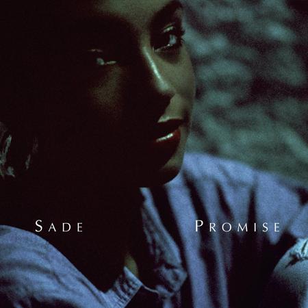 Sade - Promise [1st pressed US Mastered by Frankford Wayne] - Zortam Music