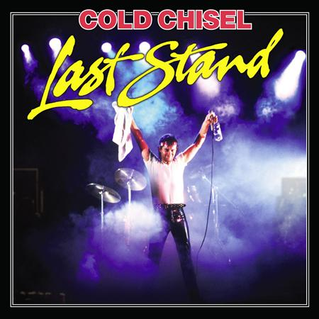 Cold Chisel - Last Stand [live] - Zortam Music