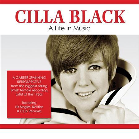 Cilla Black - A Life in Music Disc 1 - Zortam Music